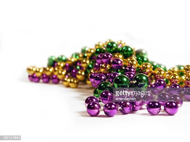 Perles de Mardi Gras 7
