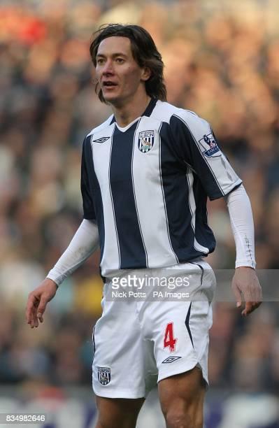 Marek Cech West Bromwich Albion