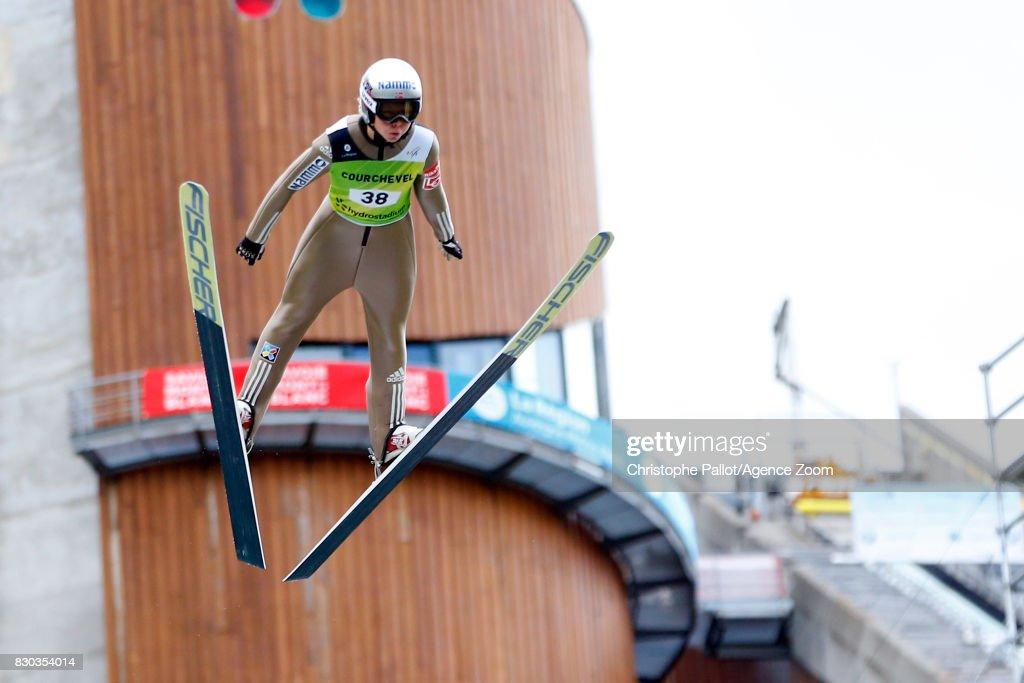 FIS Grand Prix Ski Jumping 2017
