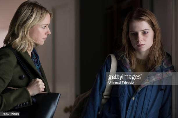 GYPSY 'Marfa' Episode 108 Pictured Naomi Watts as Jean Holloway Lucy Boynton as Allison