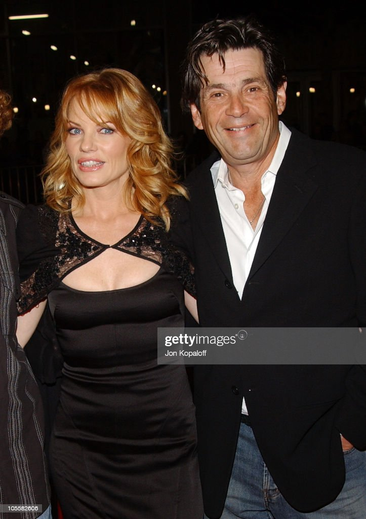 <a gi-track='captionPersonalityLinkClicked' href=/galleries/search?phrase=Marg+Helgenberger&family=editorial&specificpeople=201493 ng-click='$event.stopPropagation()'>Marg Helgenberger</a> and husband <a gi-track='captionPersonalityLinkClicked' href=/galleries/search?phrase=Alan+Rosenberg&family=editorial&specificpeople=220815 ng-click='$event.stopPropagation()'>Alan Rosenberg</a> during 'In Good Company' World Premiere - Arrivals at Grauman's Chinese Theater in Hollywood, California, United States.