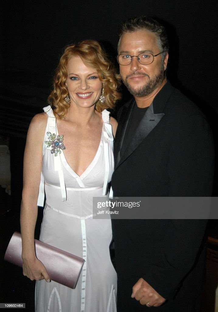 55th Annual Primetime Emmy Awards - Backstage and Audience