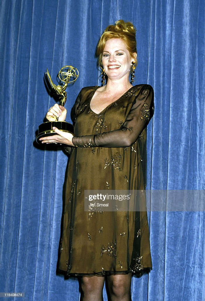 <a gi-track='captionPersonalityLinkClicked' href=/galleries/search?phrase=Marg+Helgenberger&family=editorial&specificpeople=201493 ng-click='$event.stopPropagation()'>Marg Helgenberger</a> during 42nd Annual Emmy Awards at Pasadena Civic Auditorium in Pasadena, California, United States.