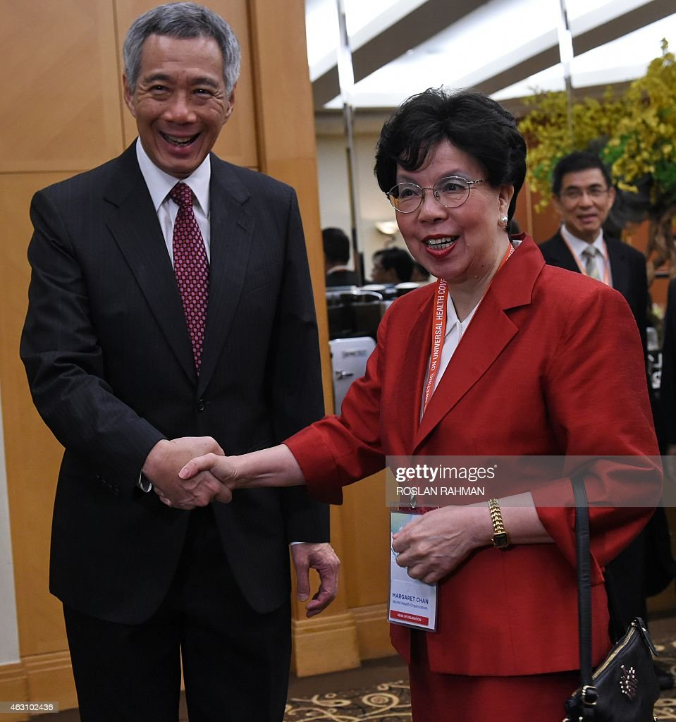 Image result for Margaret Chan, Director-General of WHO,