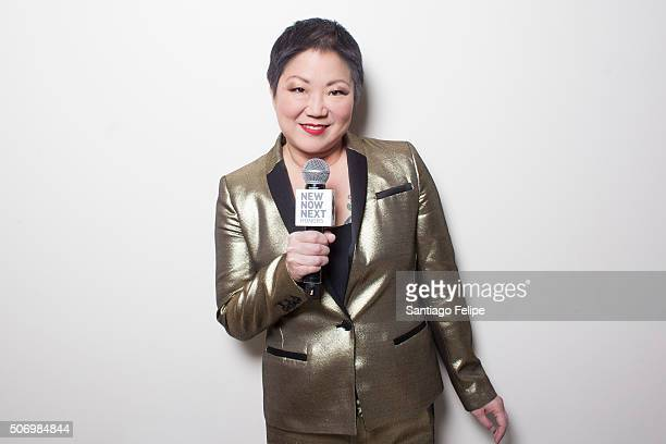 Margaret Cho attends the Logo New Now Next Honors From Aspen Gay Ski Week on January 23 2016 in Aspen Colorado