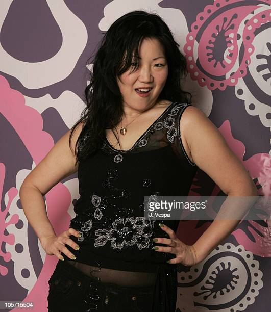 Margaret Cho during 2005 Toronto Film Festival 'Bam Bam and Celeste' Portraits at HP Portrait Studio in Toronto Canada
