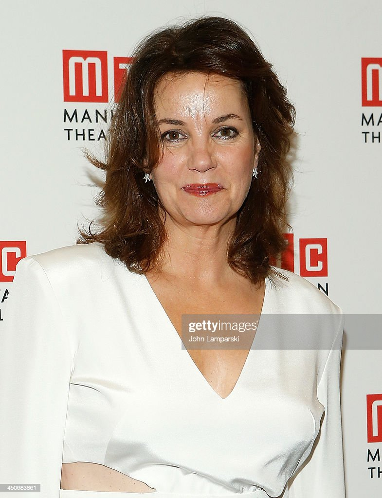 <a gi-track='captionPersonalityLinkClicked' href=/galleries/search?phrase=Margaret+Colin&family=editorial&specificpeople=960975 ng-click='$event.stopPropagation()'>Margaret Colin</a> attends the 'Taking Care Of Baby' Opening Night at New York City Center on November 19, 2013 in New York City.