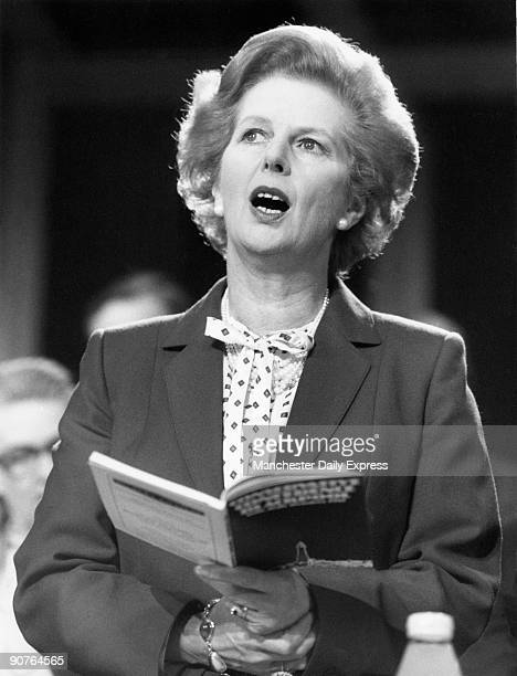 Margaret Hilda Thatcher was born in 1925 She studied chemistry at Oxford University and worked as a research chemist before becoming a barrister in...
