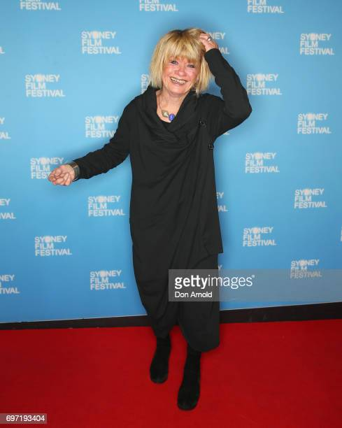 Margaret Pomeranz arrives ahead of the Sydney Film Festival Closing Night Gala and Australian premiere of Okja at State Theatre on June 18 2017 in...