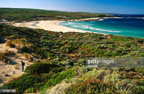 that besides its wineries has more than 40 surfing beaches Western Australia