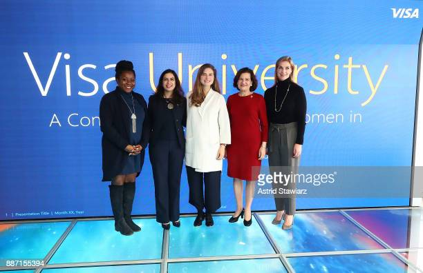 Margarette Purvis President and CEO of Food Bank for New York City Kavita Bali Director Development and Strategic Partnerships at Women's World...