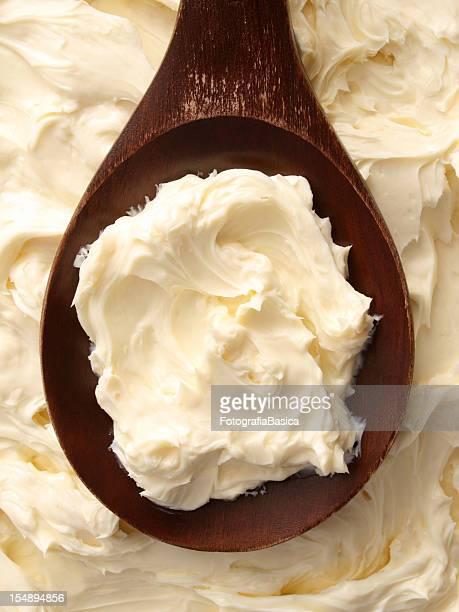 Die Margarine