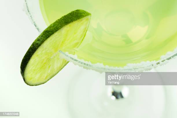 Margarita & Lime