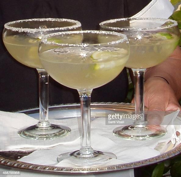 Margaritas on November 8 2014 in Santa Barbara California