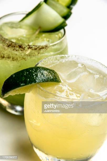 Des Margaritas
