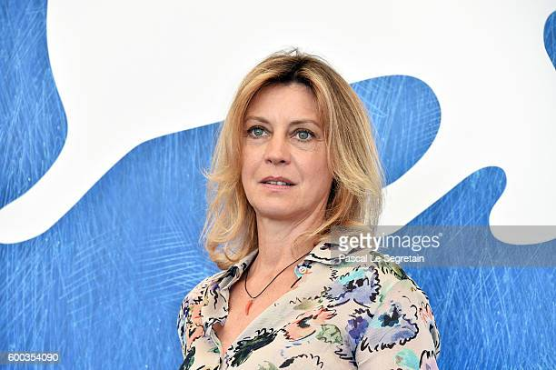 Margherita Buyattends a photocall for 'Questi Giorni' during the 73rd Venice Film Festival at Palazzo del Casino on September 8 2016 in Venice Italy