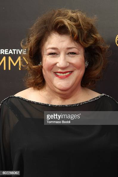 Margo Martindale attends the 2016 Creative Arts Emmy Awards held at Microsoft Theater on September 10 2016 in Los Angeles California