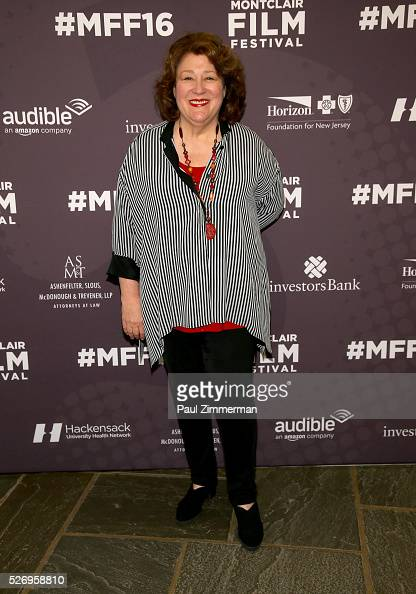 Margo Martindale attends the Montclair Film Festival 2016 Day 3 Conversations at Montclair Kimberly Academy on May 1 2016 in Montclair New Jersey
