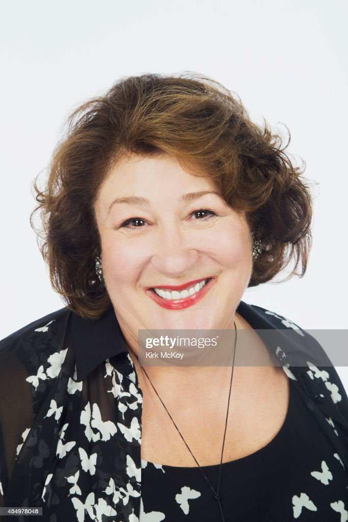 Margo Martindale is photographed for Los Angeles Times on August 25, 2014 in Los Angeles, California. PUBLISHED IMAGE.