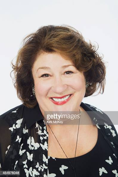 Margo Martindale is photographed for Los Angeles Times on August 25 2014 in Los Angeles California PUBLISHED IMAGE CREDIT MUST BE Kirk McKoy/Los...