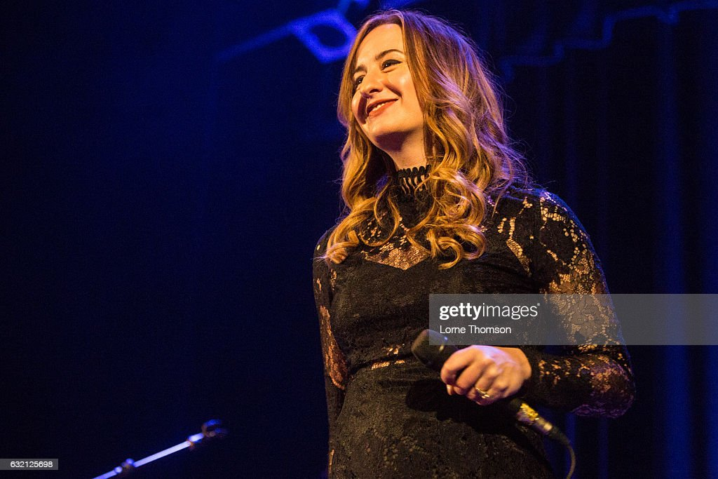 Margo Price Performs At The Islington Assembly Hall