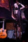 Margo Rey Live!
