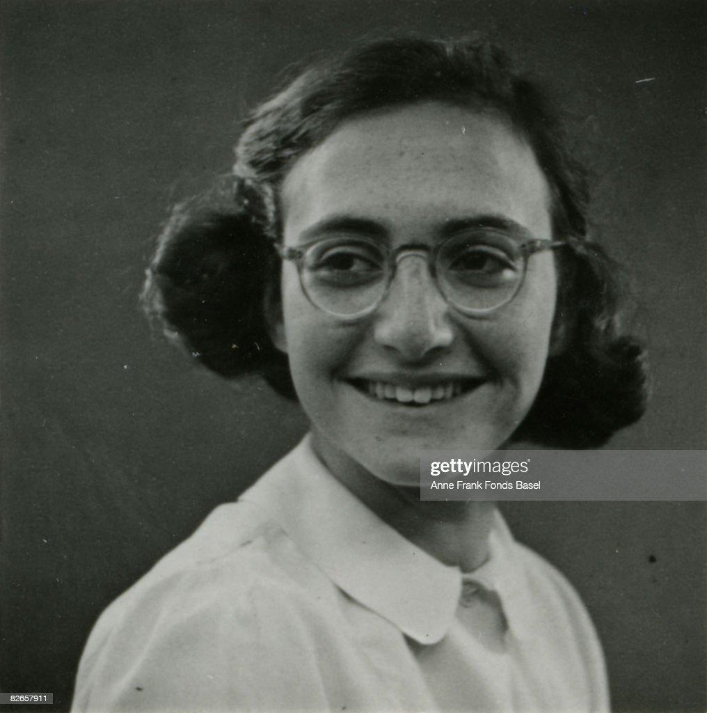 Margot Frank 1926 1945...