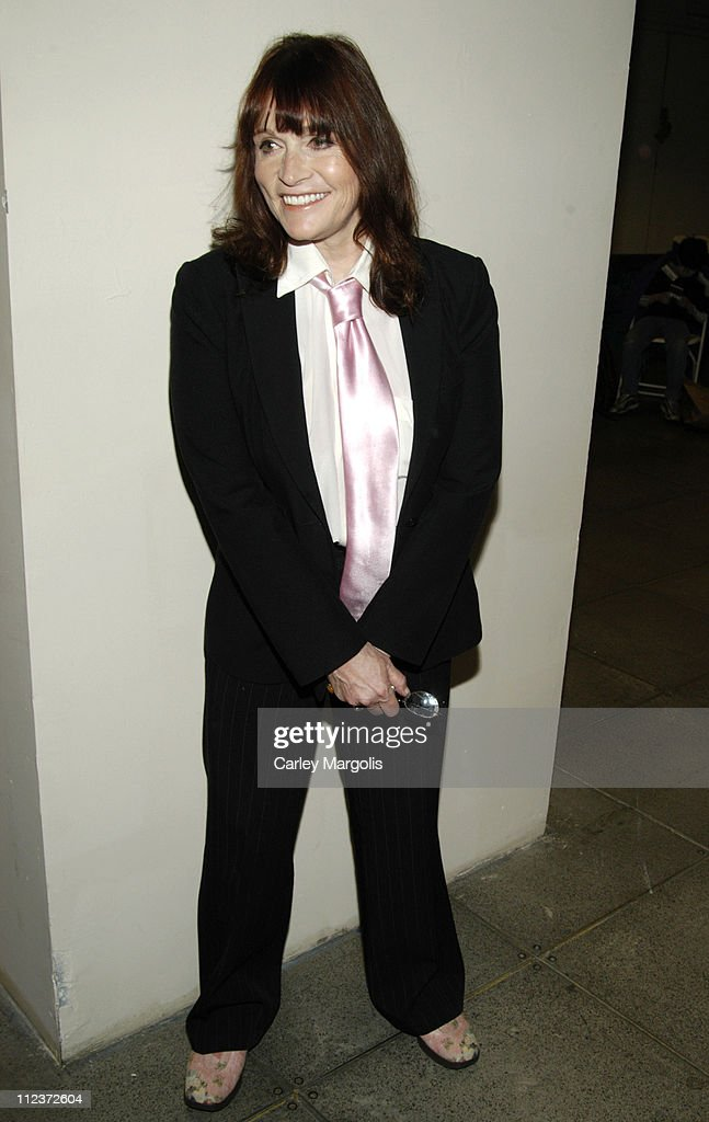 Margo Kidder during 2006 Big Apple Comic Book, Art, Toy and Horror Expo - Press Reception at Penn Plaza Pavilion in New York City, New York, United States.
