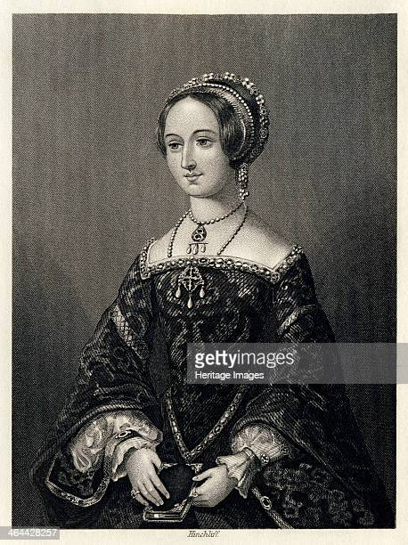 Marguerite de Navarre Queen Consort of Henry II of Navarre Margaret of Navarre also known as Marguerite of Angouleme was the wife of King Henry II of...