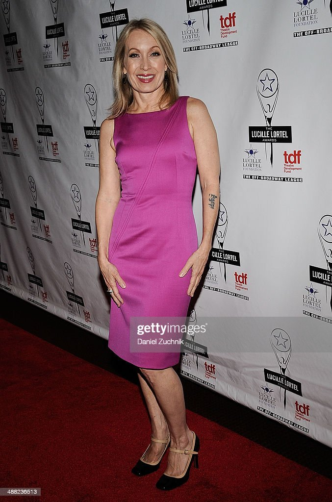 Marguerite Derricks attends the 29th Annual Lucille Lortel Awards at NYU Skirball Center on May 4, 2014 in New York City.