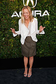 Maria Bello arrives at 2015 Sundance Institute Celebration Benefit at 3LABS on June 2 2015 in Culver City California