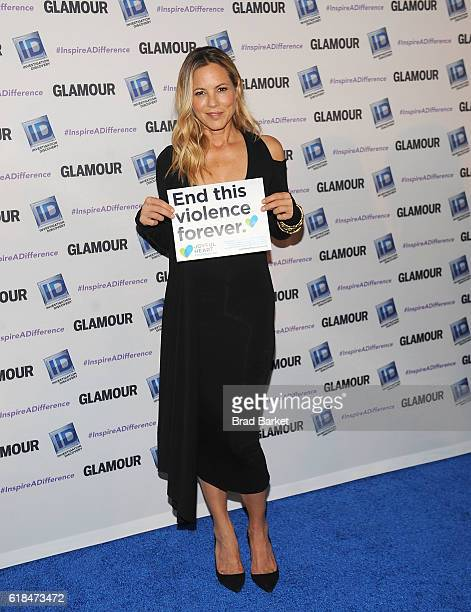 Maria Bello attends the 2016 Inspire A Difference Gala at Dream Downtown Hotel on October 26 2016 in New York City