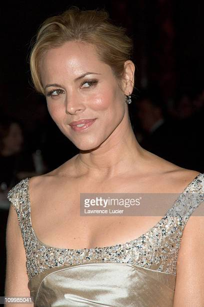 Maria Bello winner Best Supporting Actress for A History of Violence
