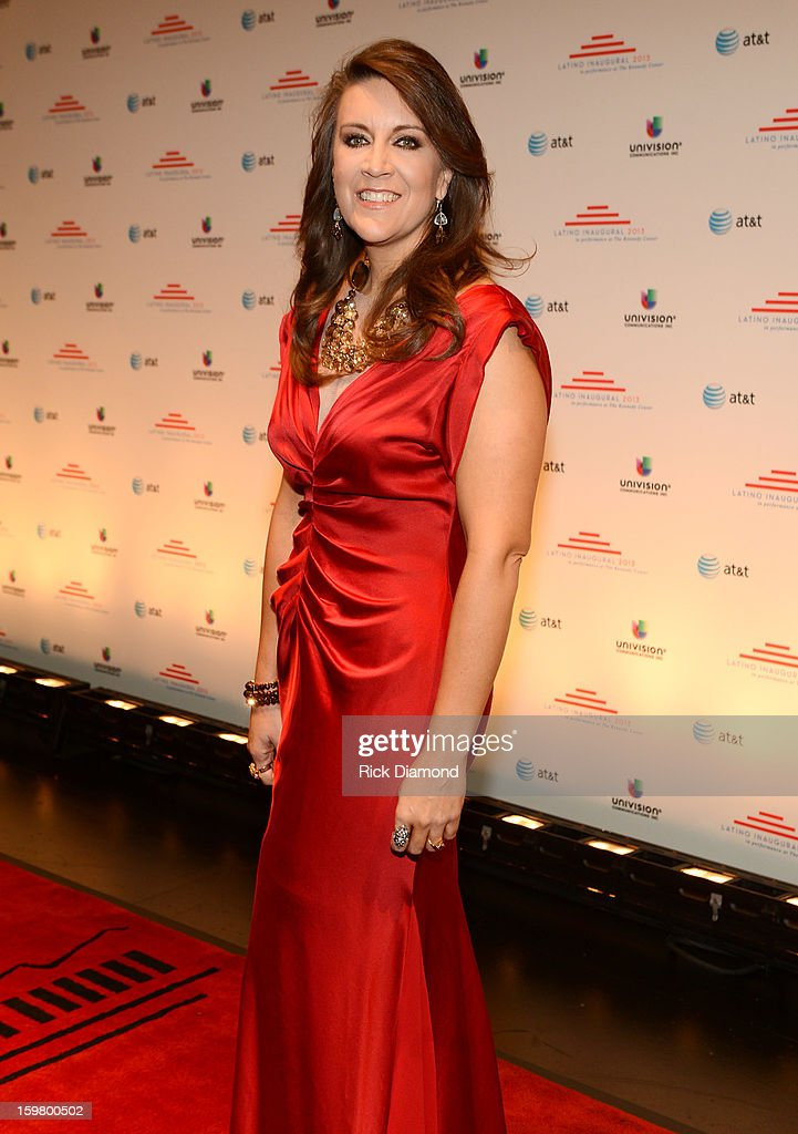 Maria Cardona attends Latino Inaugural 2013: In Performance at Kennedy Center at The Kennedy Center on January 20, 2013 in Washington, DC.