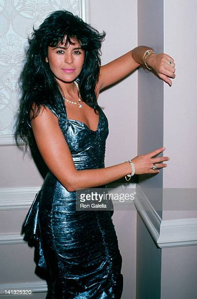 Maria Conchita Alonso Nude Photos 56