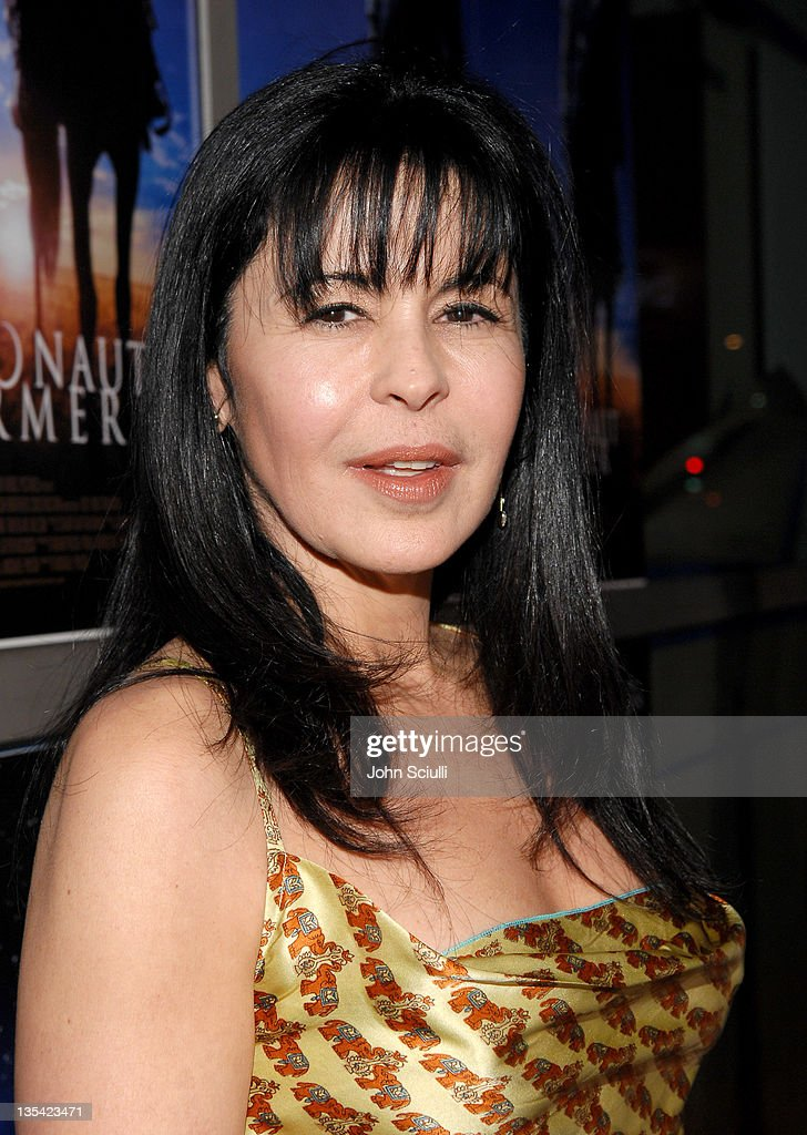 Maria Conchita Alonso Nude Photos 60