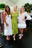 NY: Michael Kors Shopping Event Benefitting Race Of Hope