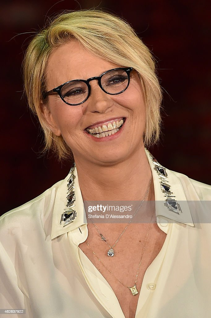 maria de filippi - photo #11