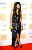 Maria Diamandis At The Bt Digital Music Awards 2010 At The Roundhouse In London