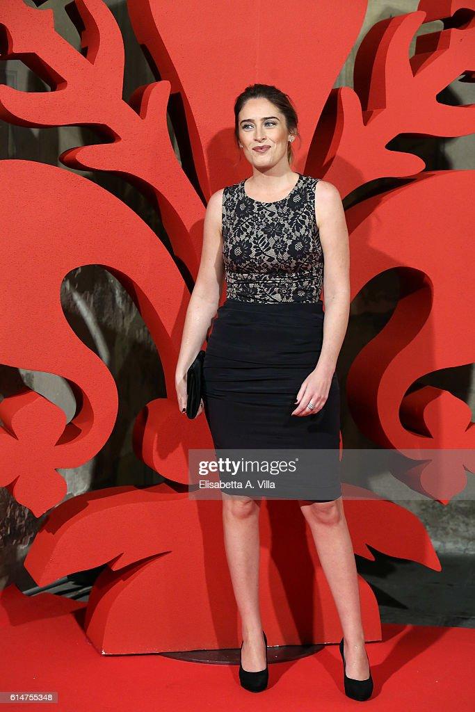 'I Medici' Red Carpet In Florece