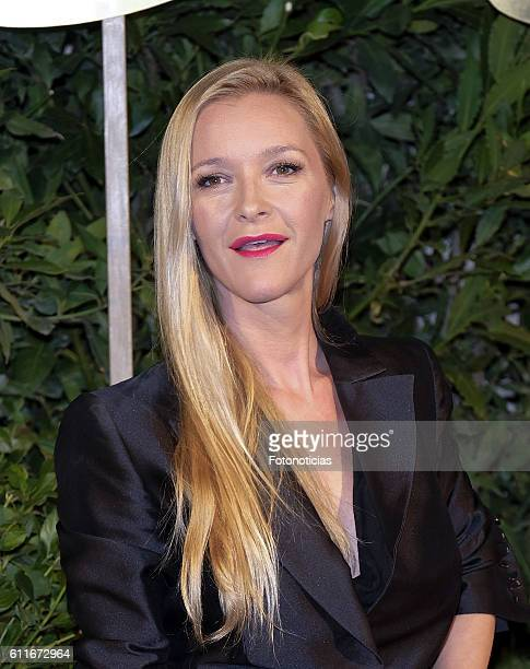 Maria Esteve attends the Florida Retiro opening night on September 30 2016 in Madrid Spain