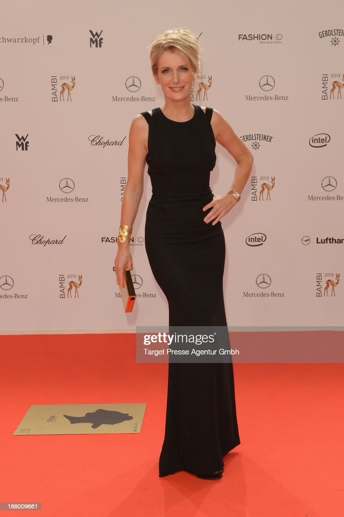 Bambi Awards 2013 - Red Carpet Arrivals