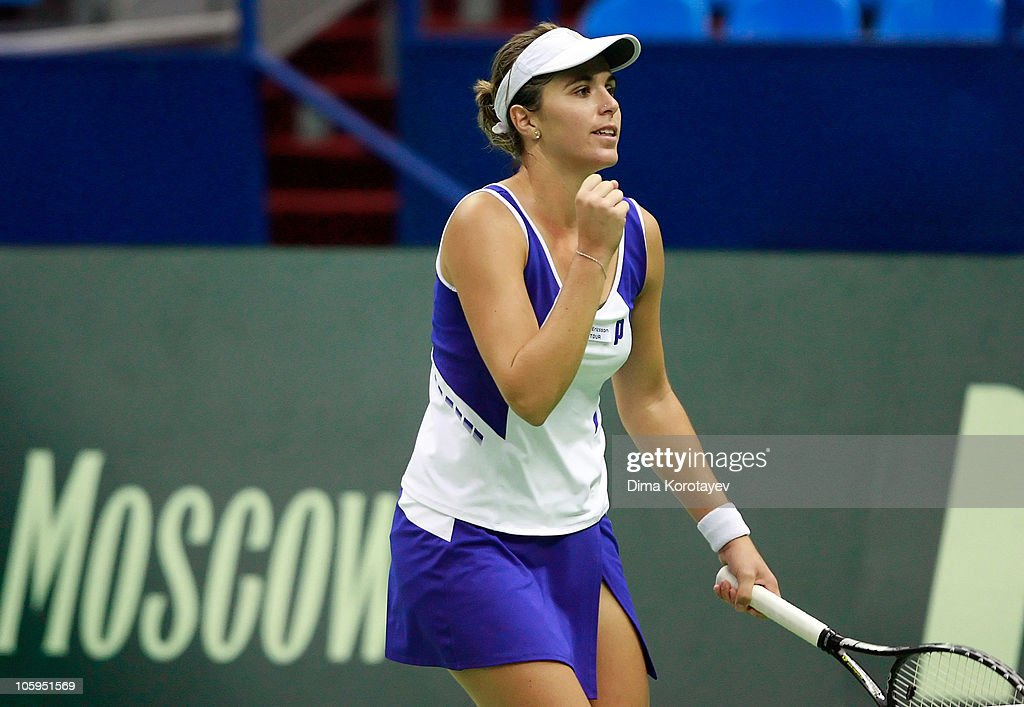 Kremlin Cup - Day Five