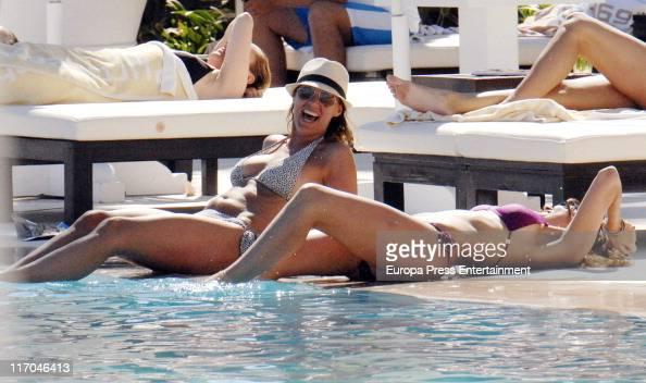 Raquel rodriguez stock photos and pictures getty images - Maria jose rodriguez rodriguez ...