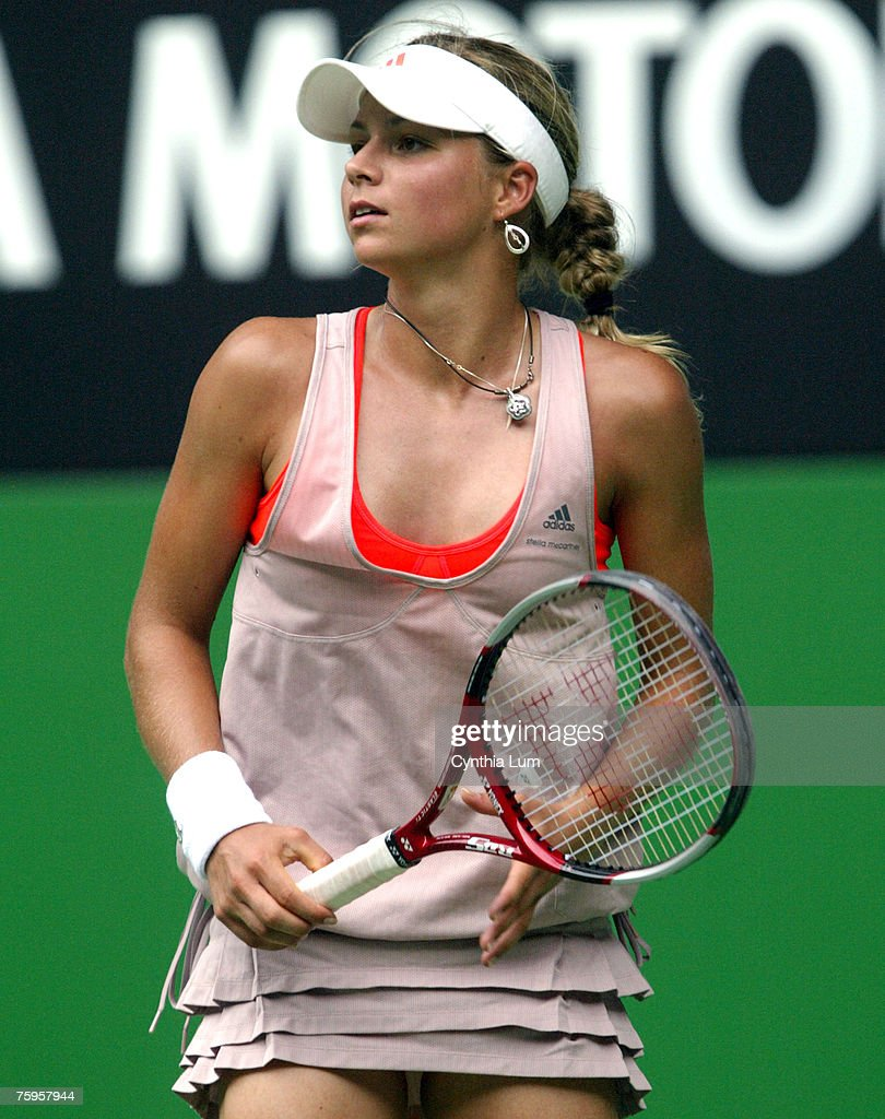 Australian Open 2006 Women s Singles Third Round Lindsay