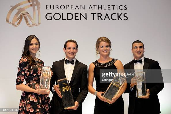 The european athletics convention day 2