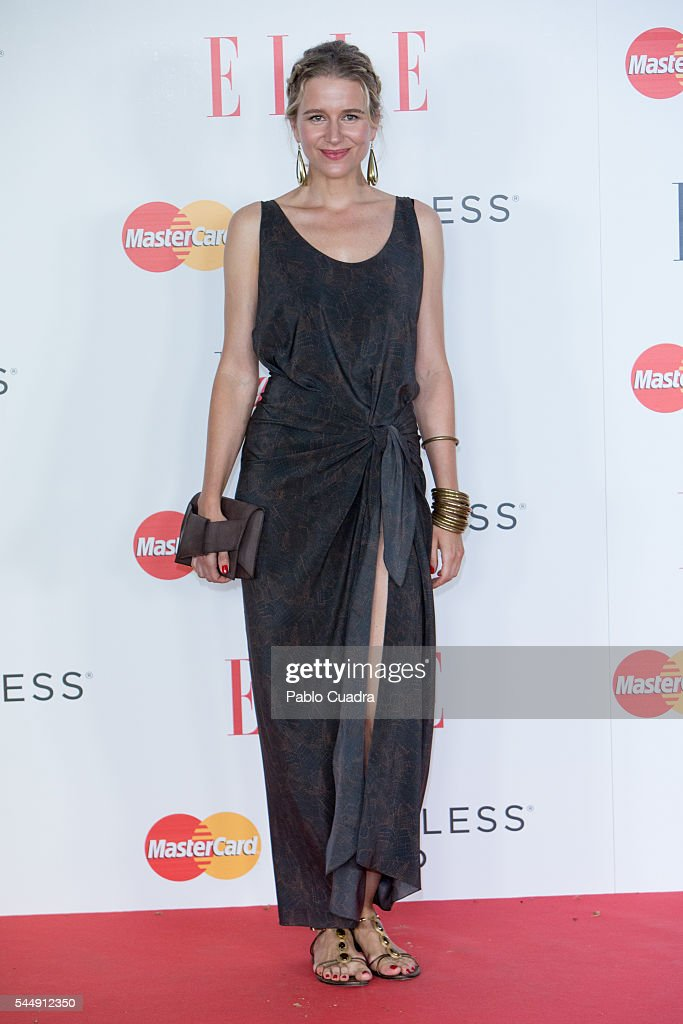 'Elle Gourmet' Awards 2016