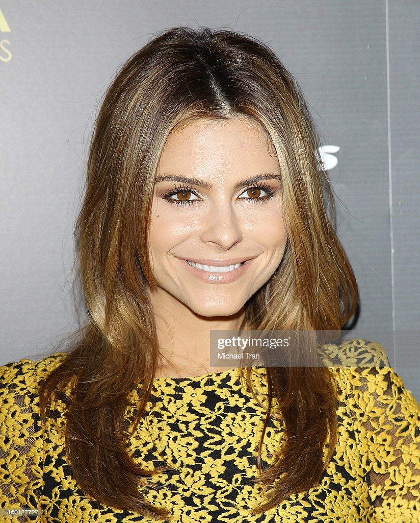 <a gi-track='captionPersonalityLinkClicked' href=/galleries/search?phrase=Maria+Menounos&family=editorial&specificpeople=203337 ng-click='$event.stopPropagation()'>Maria Menounos</a> arrives at the 2nd AACTA International Awards held at Soho House on January 26, 2013 in West Hollywood, California.