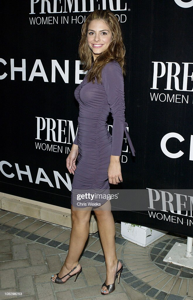 10th Annual Premiere Women in Hollywood Luncheon