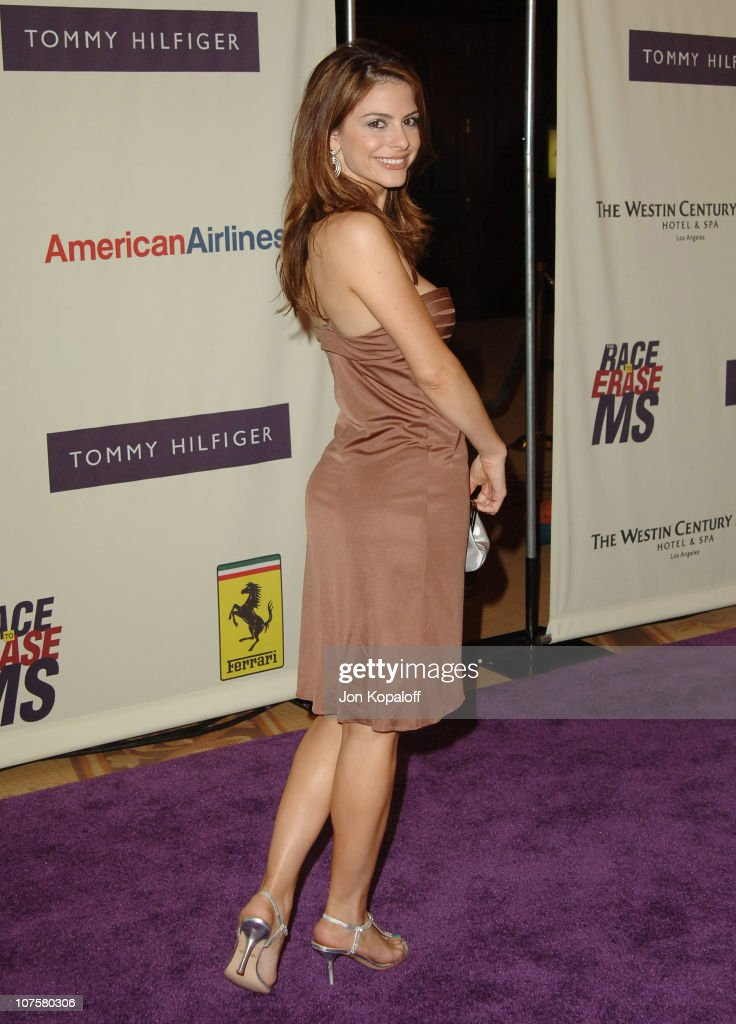 """12th Annual Race to Erase MS Themed """"Rock & Royalty to Erase MS"""" - Arrivals"""
